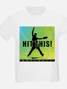 2011 Softball 96 T-Shirt