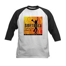 2011 Softball 83 Tee