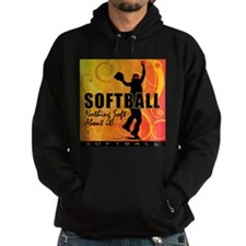 2011 Softball 83 Hoody