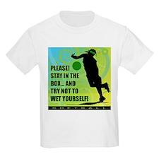 2011 Softball 75 T-Shirt