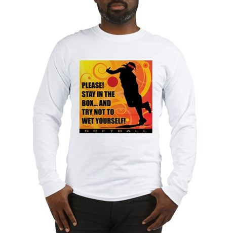 2011 Softball 73 Long Sleeve T-Shirt
