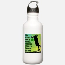 2011 Softball 72 Water Bottle
