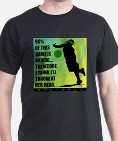 2011 Softball 72 T-Shirt