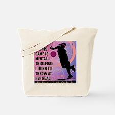 2011 Softball 71 Tote Bag