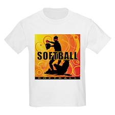 2011 Softball 58 T-Shirt