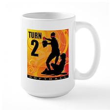 2011 Softball 52 Mug