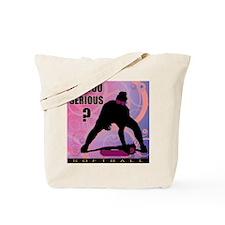 2011 Softball 47 Tote Bag