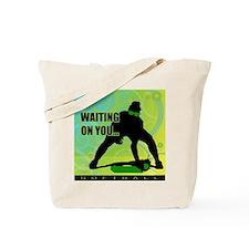 2011 Softball 45 Tote Bag