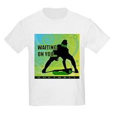 2011 Softball 45 T-Shirt