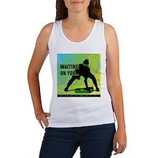 2011 Softball 45 Women's Tank Top