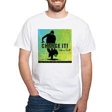 2011 Softball 42 Shirt