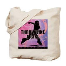 2011 Softball 32 Tote Bag