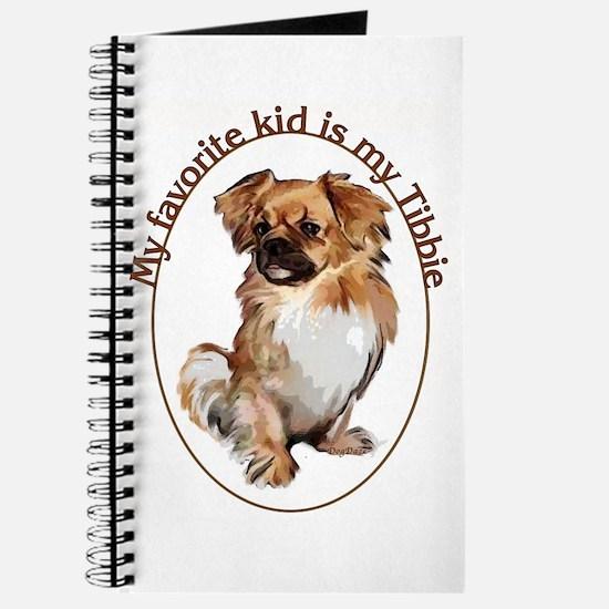 Tibbie Kid Journal