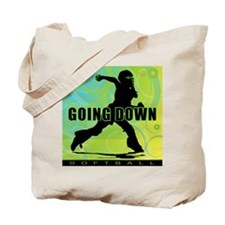 2011 Softball 27 Tote Bag