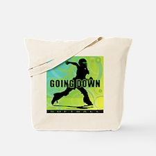 2011 Softball 27 Tote Bag