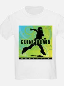 2011 Softball 27 T-Shirt