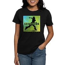 2011 Softball 27 Tee