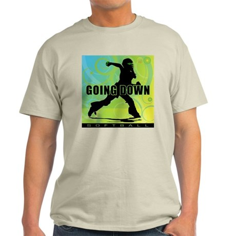 2011 Softball 27 Light T-Shirt