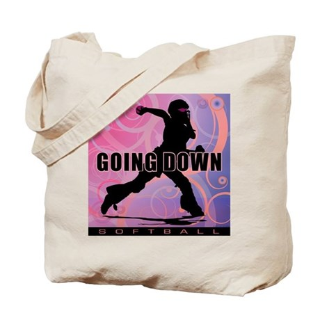 2011 Softball 26 Tote Bag