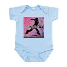 2011 Softball 26 Infant Bodysuit