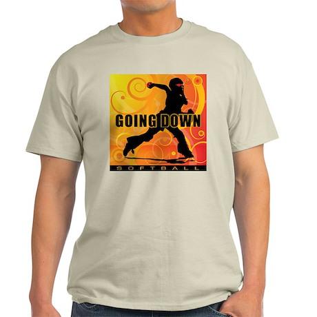 2011 Softball 25 Light T-Shirt