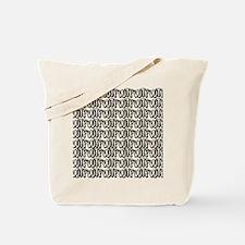 Cool Magic city Tote Bag