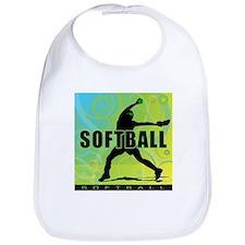 2011 Softball 6 Bib