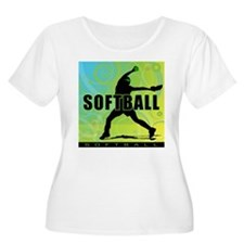 2011 Softball 6 T-Shirt