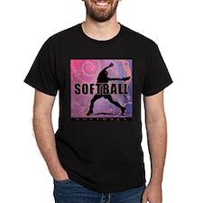2011 Softball 5 T-Shirt