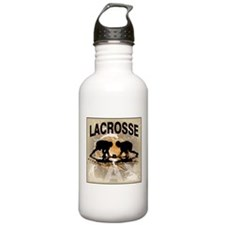 2011 Lacrosse 12 Water Bottle