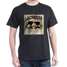 2011 Lacrosse 12 T-Shirt