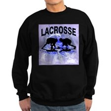 2011 Lacrosse 11 Sweatshirt