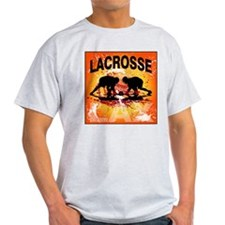 2011 Lacrosse 10 T-Shirt