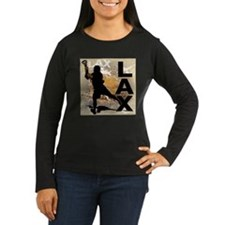 2011 Lacrosse 9 T-Shirt