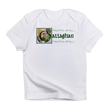 Callaghan Celtic Dragon Infant T-Shirt