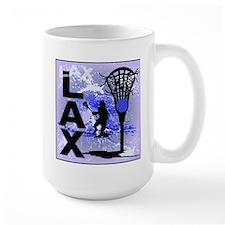 2011 Lacrosse 8 Mug