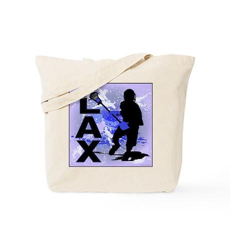2011 Lacrosse 5 Tote Bag