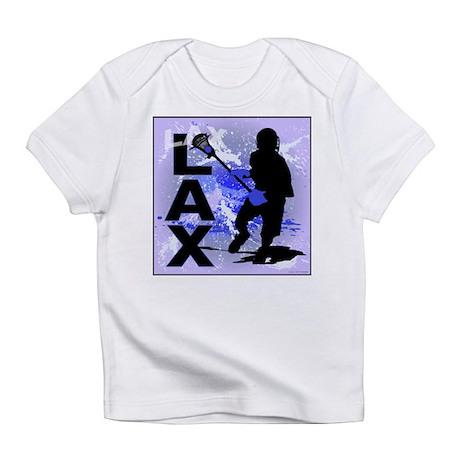 2011 Lacrosse 5 Infant T-Shirt