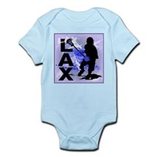 2011 Lacrosse 5 Infant Bodysuit