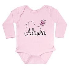 Pretty-Alaska Body Suit