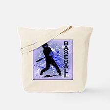 2011 Baseball 11 Tote Bag