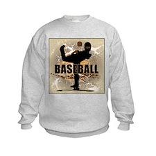 2011 Baseball 4 Sweatshirt