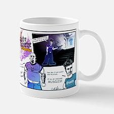 Scooby Douche Comic Mug