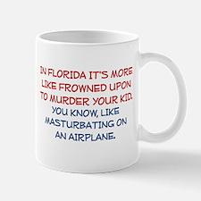 Cute Jurors Mug