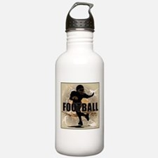 2011 Football 4 Water Bottle
