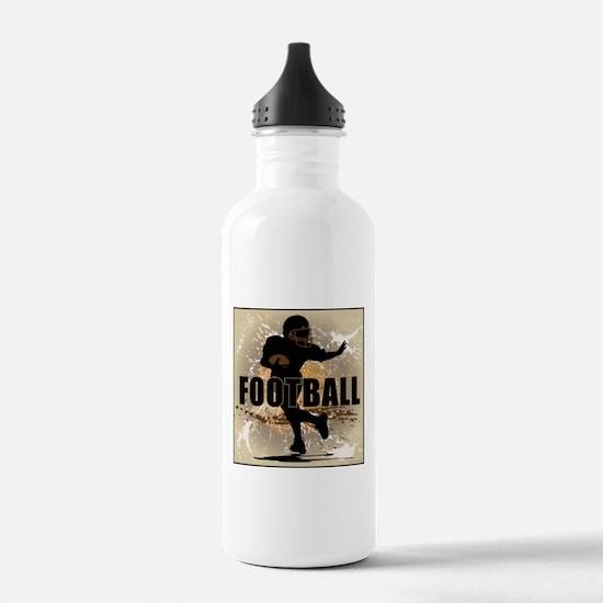 2011 Football 4 Water Bottle