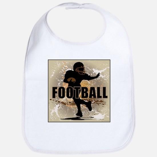 2011 Football 4 Bib