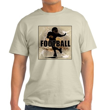 2011 Football 4 Light T-Shirt