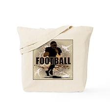 2011 Football 1 Tote Bag