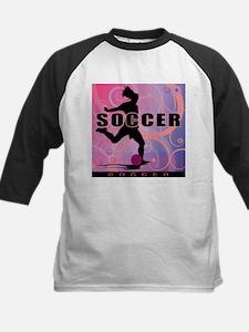 2011 Girls Soccer 2 Tee